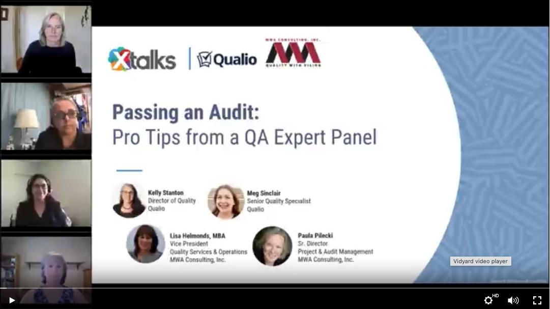 [webinar] Xtalks Passing an Audit_Resources thumbnail