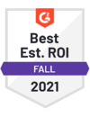 Best ROI