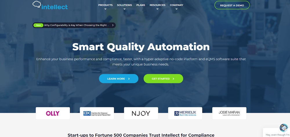 Reviews of the best quality document control software