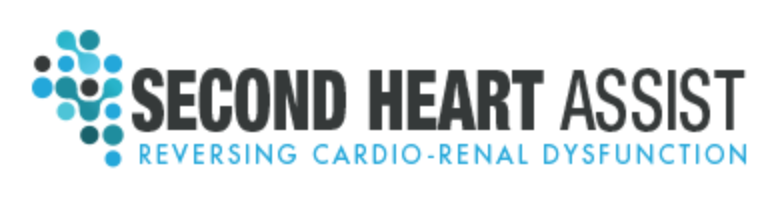 Second Heart logo