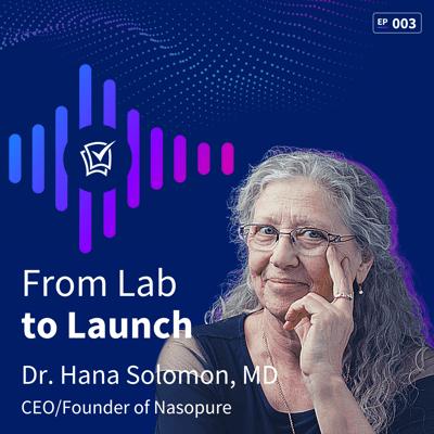 Dr. Hana Solomon, MD