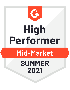 High Performer Mid-Market