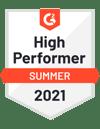 High Performer Summer