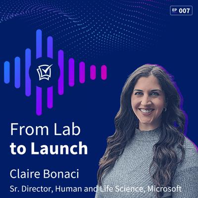 Claire Bonaci