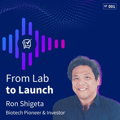 Ron Shigeta