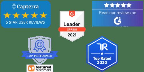 Reward badges 2021 Capterra focus (1)