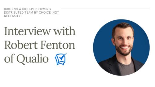 Robert+Fenton+of+Qualio
