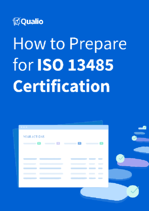 How to Prepare for ISO 13485