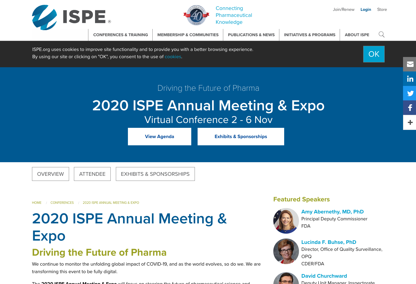 ISPE-quality-assurance-conference