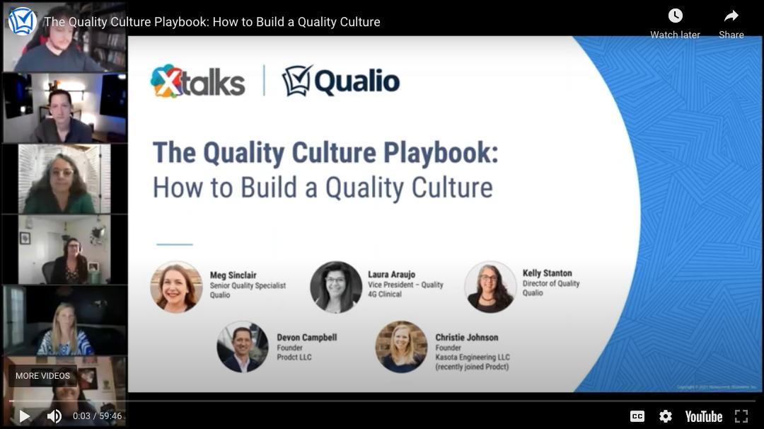 Webinar_How to Build a Quality Culture_screenshot