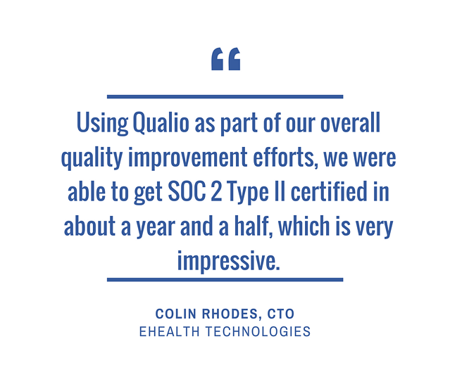 ehealth_qualio_certification_quote.png