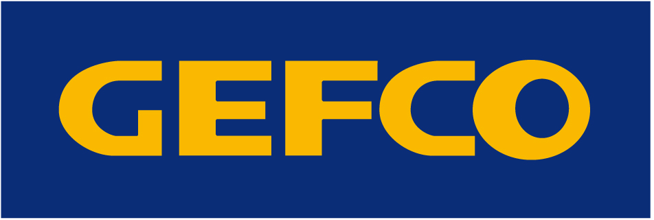 gefco forwarding services logo