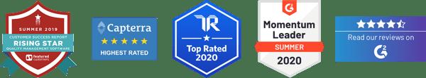 large-badges