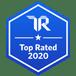 TrustRadius Top Rated 2020