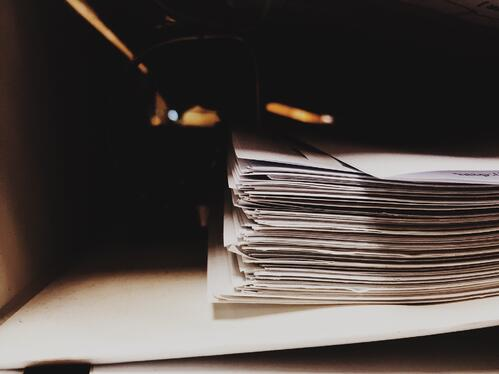 4 Things Pharmaceutical Startups Need for Document Management
