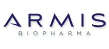 Armis Biopharma logo_220x100